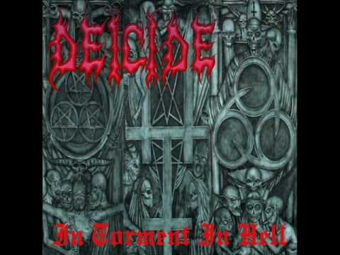 Deicide - Let It Be Done