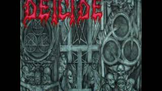 Watch Deicide Let It Be Done video