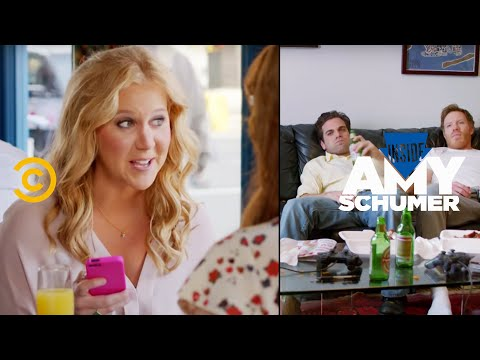 Inside Amy Schumer: One Night Stand