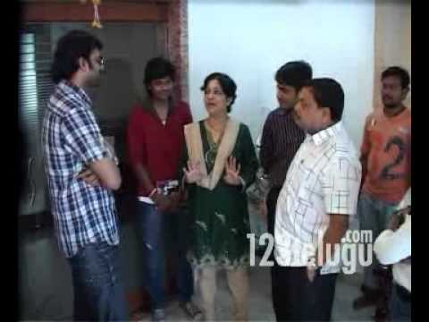 Prabhas Launches Superhit Magazine Book 123telugu- Prabhas, Ba Raju, B Jaya video