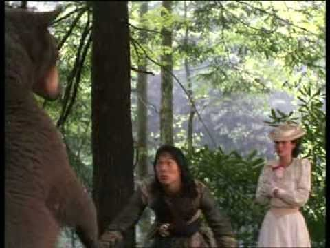 Watch The Jungle Book (1994) Full Movie Online
