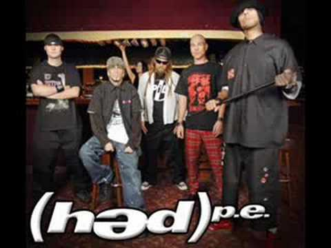 Hed Pe - Bitches