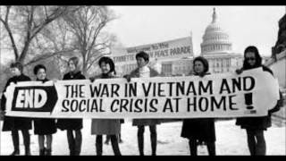 Protest Movements 1960s