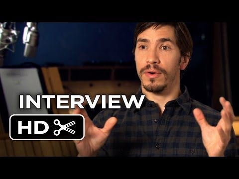 Walking With Dinosaurs 3D Interview - Justin Long (2013) - CGI Movie HD