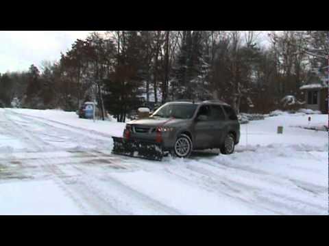 Nordic Auto Plow SUV Demo.MPG