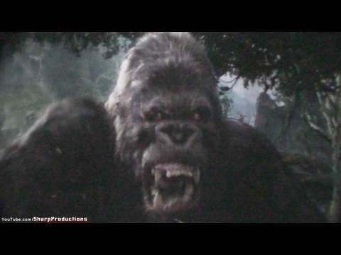 King Kong 360 3d: Return To Skull Island Universal Studios Hollywood Studio Tour video