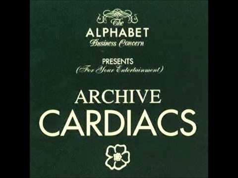 Cardiacs - Tvtv