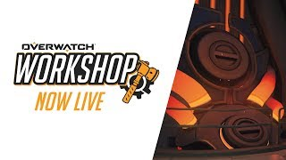Introducing the Workshop | Overwatch