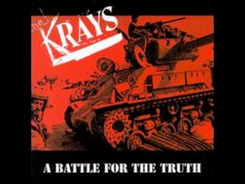 The Krays - Gone