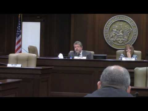 Arkansas Crimes Against Children Division claims to have no part in Children being taken from homes