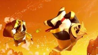 download lagu Kung Fu Panda 3 - Kung Fu Fighting Hq gratis