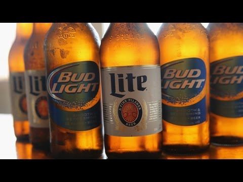 The Largest Beer Merger In The World Just Got Approved