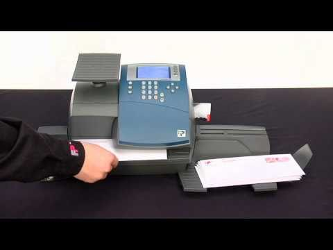 optimail™ 30 Postage Meter - FP Mailing Solutions