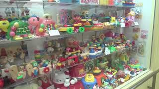 Mibu's Toy Museum: Vehicles & Baby Toys