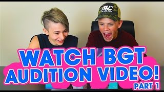 Bars and Melody -  Watch Britain