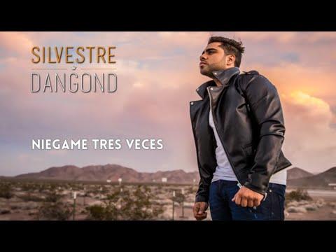 Niegame Tres Veces - Silvestre Dangond