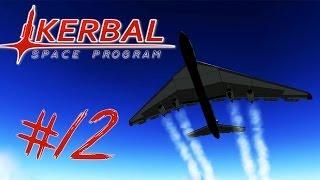 KERBAL SPACE PROGRAM 12 | JACK