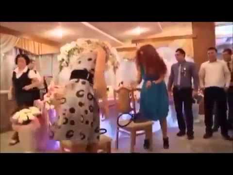 Прикольные конкурсы на свадьбе! Тамада мастер!