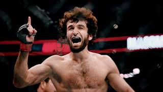 UFC Moscow: Zabit vs Kattar - Preview