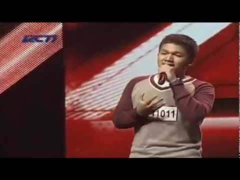 X Factor Indonesia RCTI 4 Januari 2013 Part 3