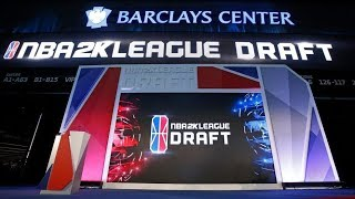 NBA2K LEAGUE | How To Make It In The DRAFT | BLK FRANK WHITE Tells All #WeGotGame