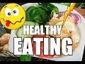 How to LOSE WEIGHT BY EATING HEALTHY ? Spicy Chicken breasts With salad | 2019 Recipe