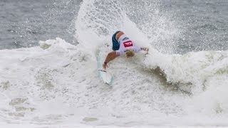 Adrian Buchan  Quiksilver Pro Gold Coast