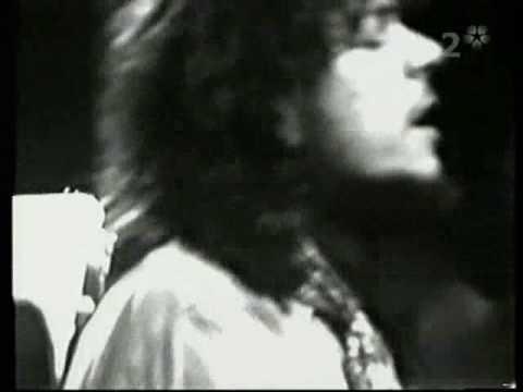 Eric Burdon and War - Spirit (Live in Denmark, 1971) HQ
