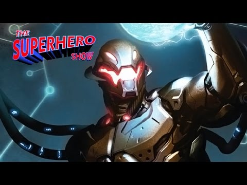 Five Cool Things We Learned About Avengers: Age of Ultron This Week - The Superhero Show