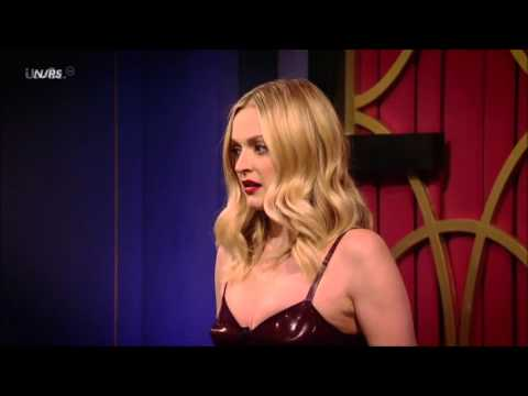 Fearne Cotton In House of Harlot