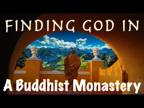 AMAZING True Story Of Finding God In The Far East! | Martial Arts