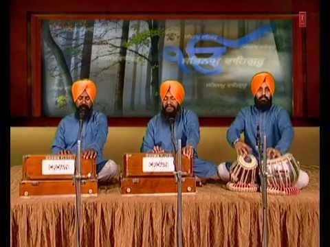 Bhai Harcharan Singh Khalsa - Ram Ram Karta Sab Jag Phirey - Gursikh Har Bolho Mere Bhai video
