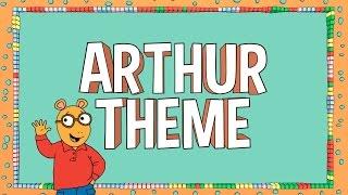 Watch Arthur Arthur Theme Song video