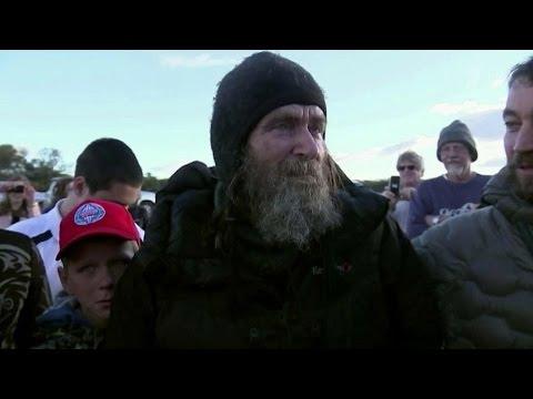 Мировой рекорд установил Федор Конюхов за время сложнейшей экспедиции на воздушном шаре.