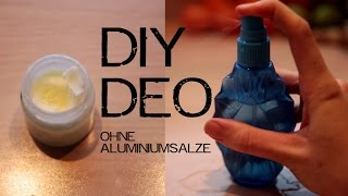 DIY Deo - der Test - mystyleandfashion, moin yamina