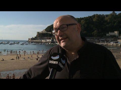 """""""La apuesta clara es por el cine latinoamericano"""", afirmó el director José Luis Rebordinos"""