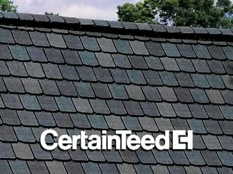 Certainteed Choosing The Right Style Shingle Youtube