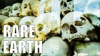 Death Of A Nation: The Khmer Rouge's Cambodia