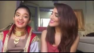 download lagu Anushka Sen  Sudeepa Singh gratis