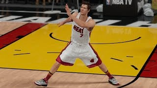 NBA 2K16 PS4 My Career - Dragic is Leaning!