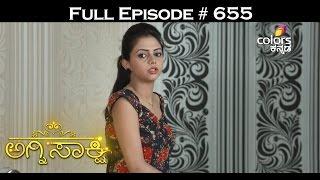 Agnisakshi  3rd June 2016    Full Episode