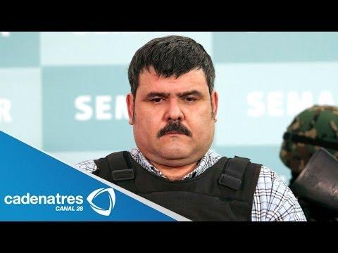 Los peligros enemigos de 'El Chapo' Guzmán