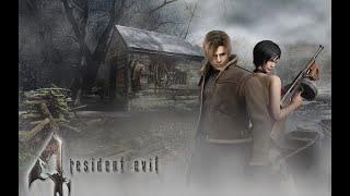 Resident Evil 4 (Gameplay despretensiosa) #6