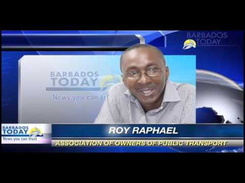 BARBADOS TODAY MORNING UPDATE - October 8, 2015