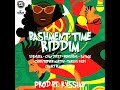 Bashment Time Riddim Mix (Full) Feat. Tarrus Riley, Chris Martin, Charly Black, Konshens (Feb. 2018)