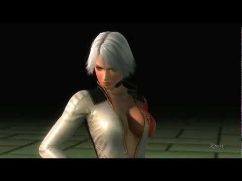 Dead or Alive 5: Christie
