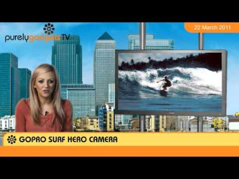 GoPro Surf HERO Camera