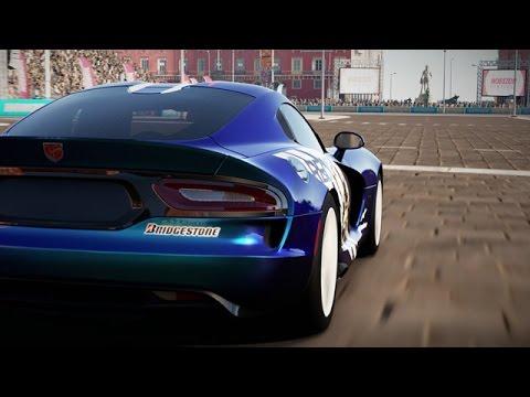 Forza Horizon 2 #10 - Jesus guia meu Viper