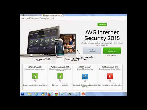 AVG Internet Security 2015 Coupon Codes