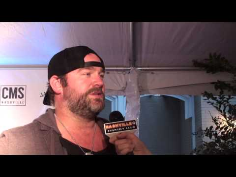 Lee Brice on CMA Nominated Song I Dont Dance
